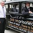 """Belfast, """"Siamo qui"""": un'associazione per reinserire gli ex detenuti politici"""