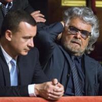 """Riforme, M5S al Pd: """"Ci vediamo giovedì"""". Giallo su Casaleggio che prende casa a Roma"""