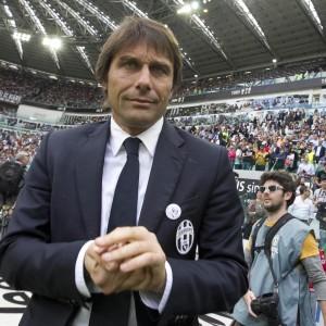 Juventus, Conte rassegna le dimissioni
