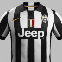 Juventus, ecco le nuove maglie con il motto scelto dai tifosi