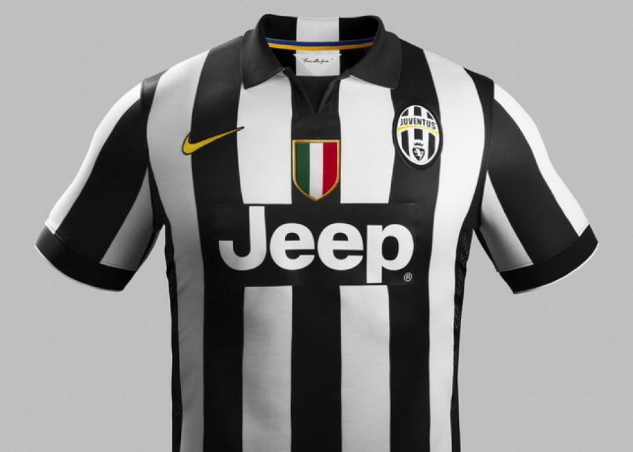 Maglia Home Juventus nuove