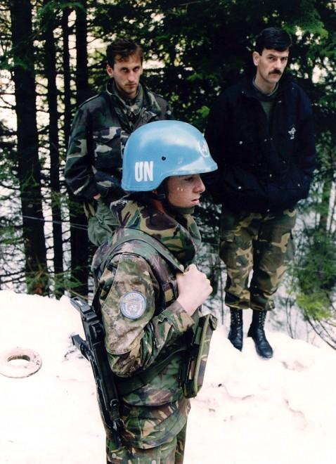 """Srebrenica, Olanda condannata per i suoi caschi blu. """"Dovevano proteggere i civili"""""""