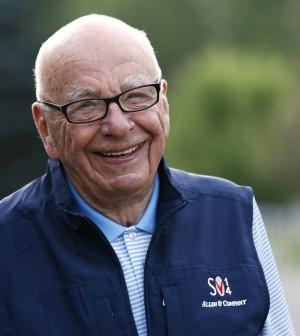 Murdoch offre 80 miliardi per Time Warner, che rifiuta le avances
