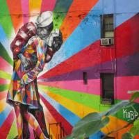 Street art da incanto: l'arte che ha colorato il mondo