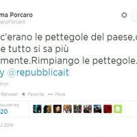 RNews, TwitterTime: Italia spiona? I vostri tweet