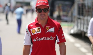 F1, Gp Germania: Alonso insegue le Mercedes, Rosberg leader