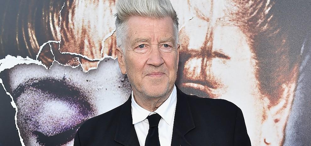 """David Lynch e la ricerca della felicità. """"Provate a guardare dentro di voi..."""""""