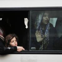 Fuga da Gaza, 62mila gli sfollati nella Striscia