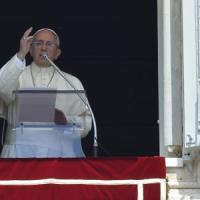 """Papa su Gaza e Ucraina: """"Basta violenza,dialogo per la pace"""""""