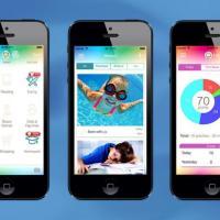 Bimbi, genitori e smartphone: app per famiglie