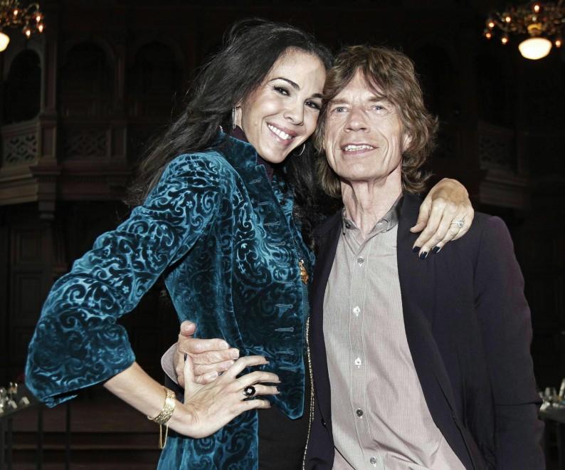 Mick Jagger, sono sopravvissuto al suicidio di L'Wren Scott grazie al rock&roll