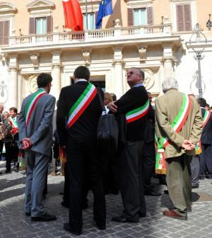 I Comuni italiani verso la bancarotta: 180 a rischio default