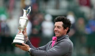 Golf, McIlroy e la fiducia del padre: vince scommessa da 250 mila euro