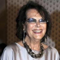 """Claudia Cardinale: """"Non ho mai voluto essere una diva, ho scoperto tardi che sono bella"""""""