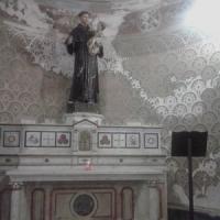 Favignana, salviamo quel gioiello dell'Art Nouveau: campagna per chiesa di Sant'Antonio