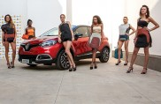 Fashion Week Renault: i dettagli portano la firma francese