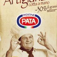 """Antitrust indaga sulle pubblicità delle patatine fritte """"light"""" o """"artigianali"""""""