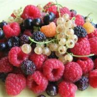 Piccoli frutti della Val Sangone, 100% bio dal campo alla tavola. Passando dal web