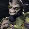 Star Wars Rebels, Jedi trasformati in cartoon