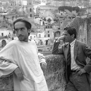 """Ha 50 anni, il """"Vangelo secondo Matteo"""" di Pasolini. E la Chiesa lo riabilita"""
