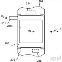 """Apple, """"iTime"""" è il nome dello smartwatch? Ecco i brevetti"""