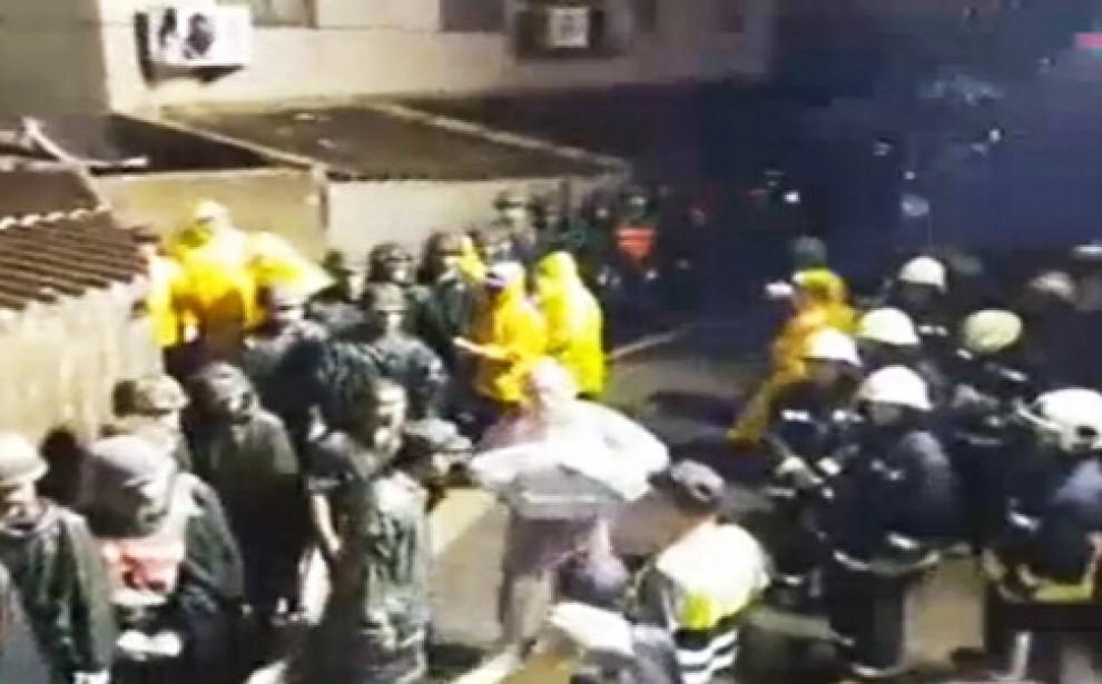 Taiwan, incidente aereo: 47 morti. Le foto su Twitter