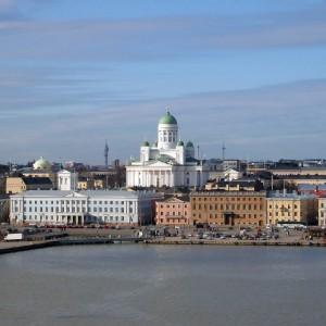 Helsinki, addio alle auto private entro il 2025