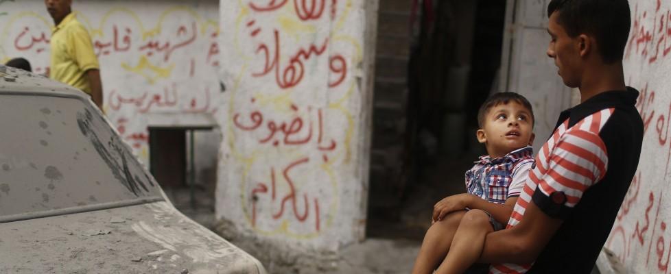 """Gaza, Israele colpisce scuola Onu: 17 morti. """"Tregua lontana, esercito resta in Striscia"""""""