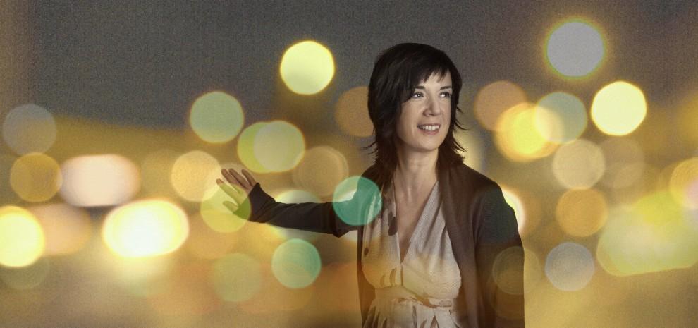 """Cristina Donà, ecco come mi trasformo per interpretare """"Tommy"""" degli Who"""