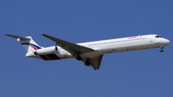 Un aereo precipita nel nord del Mali, a bordo c'erano 116 persone