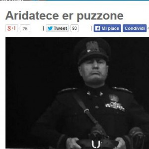 "Riforme, Grasso: ""Voto segreto scelta obbligata, basta illazioni"". Dura polemica Renzi-Grillo"