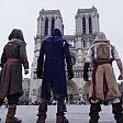 Il nuovo Assassin's Creed Il trailer girato a Parigi