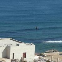 Gaza, l'uscita in mare dei pescatori durante la tregua