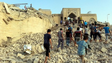 Pentagono, timori per voli di linea: estremisti Iraq potrebbero disporre di missili terra-aria