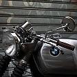 Milano, il meccanico fa rivivere le storiche moto Bmw