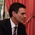 """Spagna, il Psoe in crisi si affida a Pedro Sanchez """"il bello"""""""