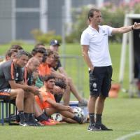 Juventus, Allegri dimentica il Lucento e ritrova i nazionali. Attacco, torna Osvaldo?