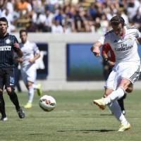 Amichevoli, l'Inter vince ai rigori: 4-3 al Real Madrid