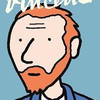 Vincent Van Gogh, la sua vita a fumetti voluta dal museo