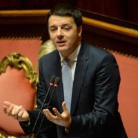 """Riforme, Renzi: """"Voto a settembre se opposizioni ritirano emendamenti"""""""
