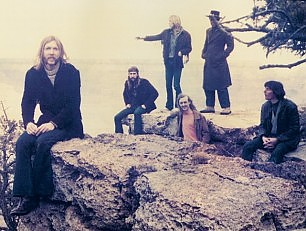 Allman Brothers, ritorno al Fillmore East   video     foto