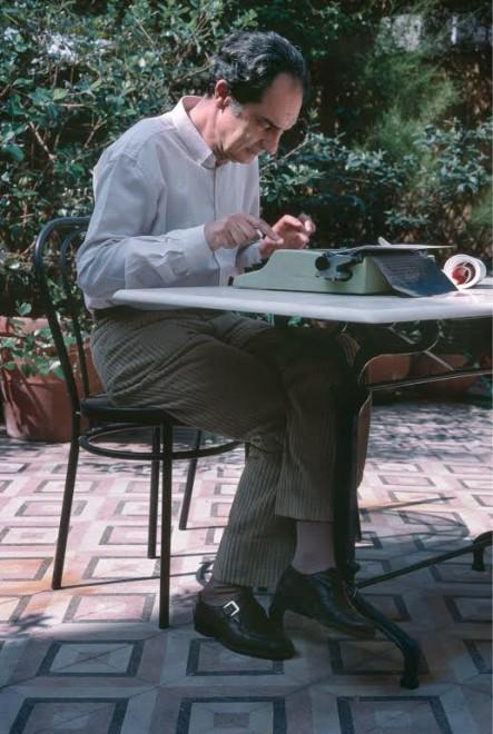 Da Calvino a Hemingway, gli scrittori al lavoro