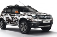 Nuova Dacia Duster Freeway Fate largo alla libertà