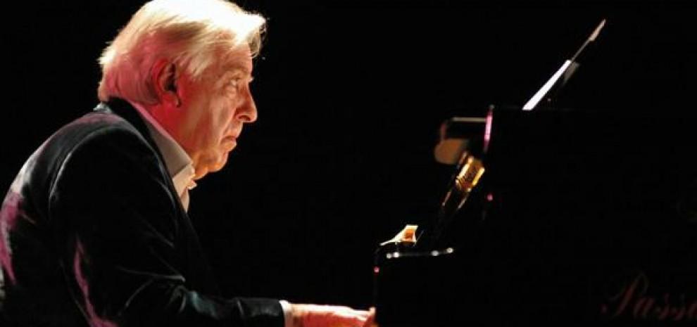 È morto Giorgio Gaslini, pianista  e compositore: una vita per la musica