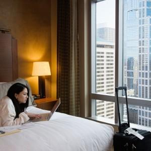 Wifi, ecco il sito che dà i voti alle connessioni degli hotel