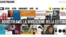 Bookstreams come Amazon, l'eBook si legge in streaming  di PINO BRUNO