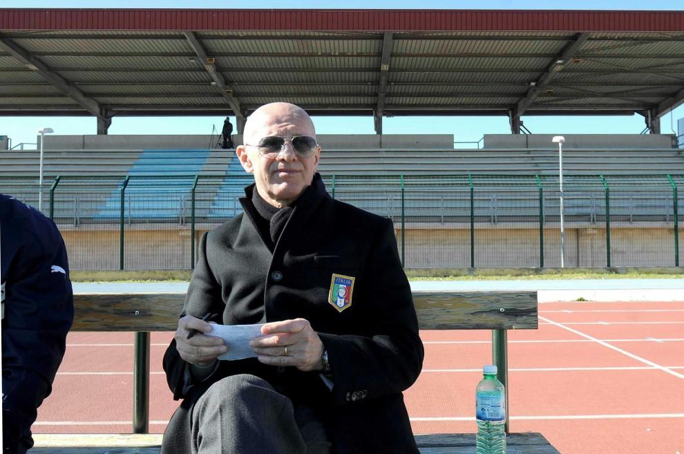 """Arrigo Sacchi lascia incarico giovanili: """"Troppo stress, mi dispiace"""""""