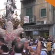 "La Madonna  s'inchina    Palermo , Orlando attacca ""Serve rigorosa indagine"""