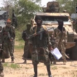 Shock in Nigeria, fermata bambina con una cintura esplosiva