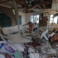 Gaza, Israele mobilita altri 16 mila riservisti. Abu Mazen dichiara Stricia 'zona disastrata'